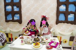 お菓子の部屋2