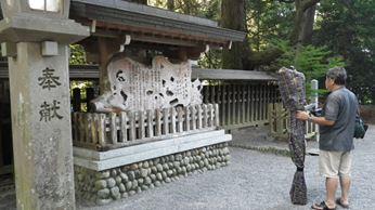 高千穂 天岩戸神社
