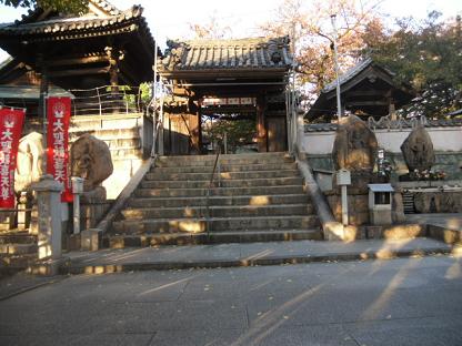 4 正圓寺(しょうえんじ)正面