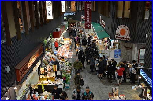 近江町市場 (7)