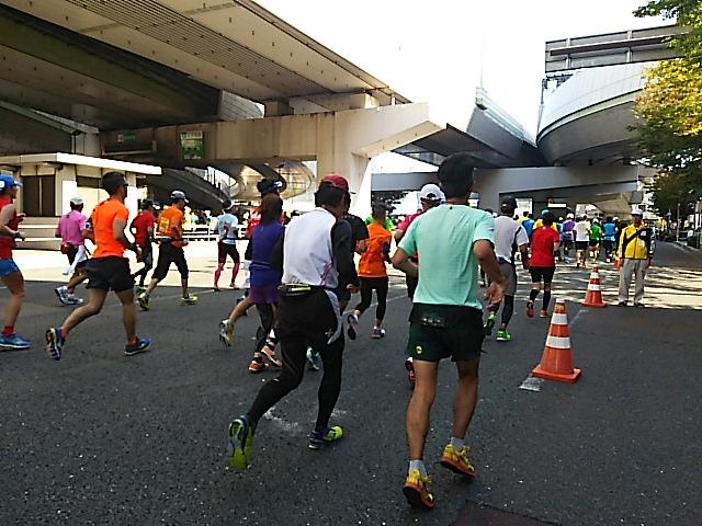 141026大阪マラソン (4)