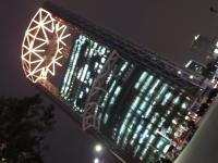 鐘路(チョンロ)タワー