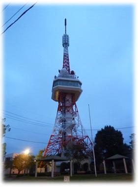 八幡山公園2013-1