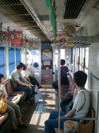 福井路面電車