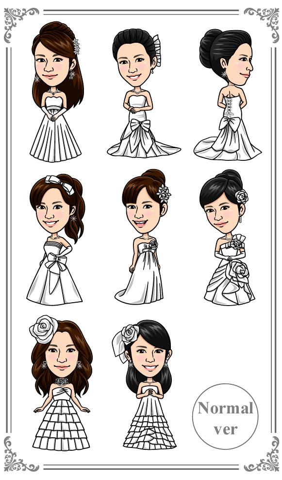 0912_純白ドレス1