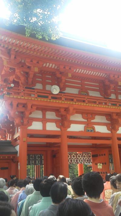 20130503氷川神社献茶式3