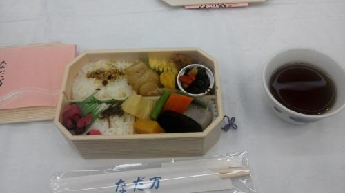 20130503氷川神社献茶式4