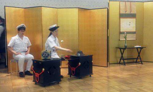 20130503氷川神社献茶式学茶