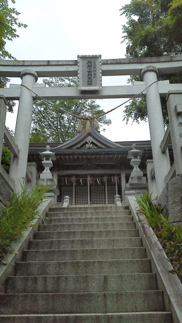 石都々古和気神社2