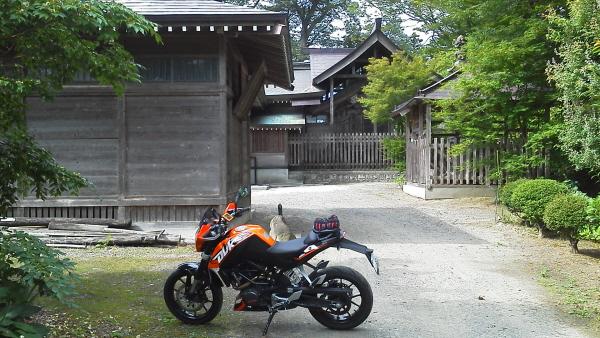 石都々古和気神社3