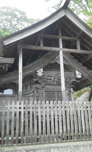石都々古和気神社6