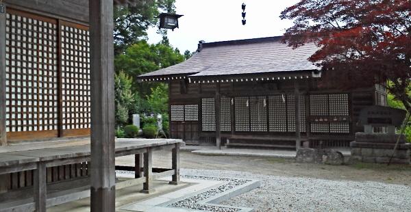 石都々古和気神社7