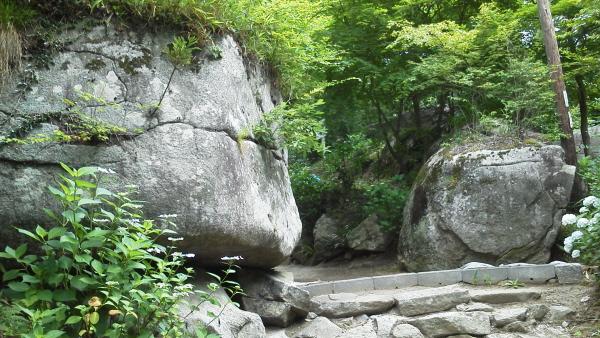 石都々古和気神社8