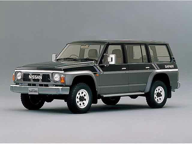 safari y60