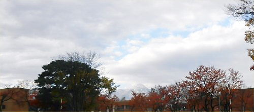 01 500 20141119 妙高山真っ白