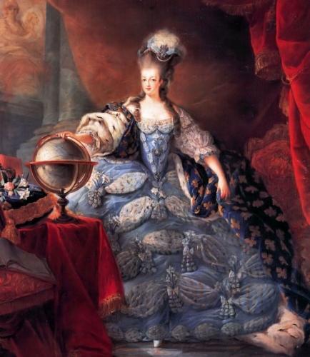 00 Queen Marie Antoinette