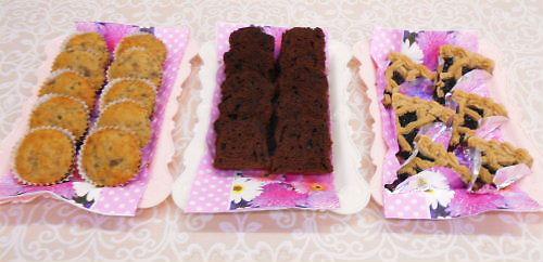 06 500 20141127 cakes:bananacake chococake つるこけもものtart
