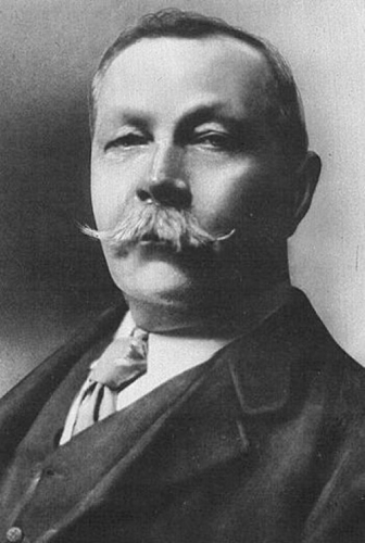00 Arthur Conan Doyle
