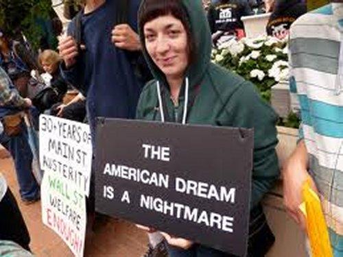 02 American Dream is Nightmare