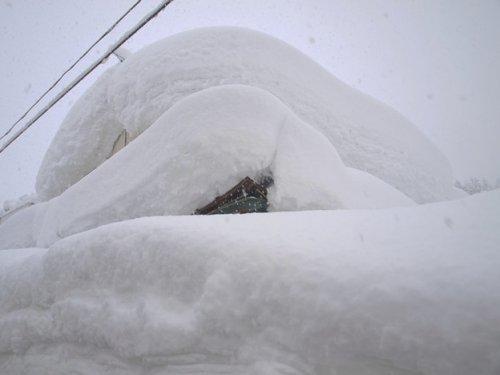 01 豪雪sample