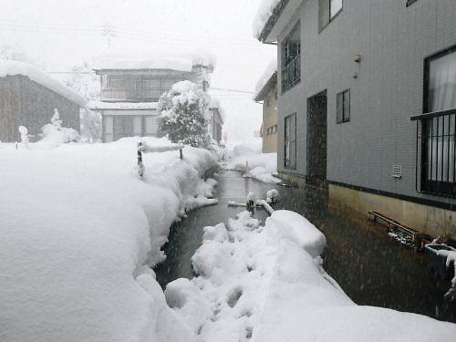 02 500 20141217 13:30 LL-garden Path Snow