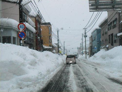 06 500 20141218 Snowful 東雲町