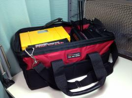 SK11 Tool Bag