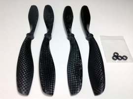 8*4.5 Carbon Propellers