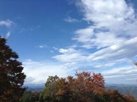 View from Kagenobu-san 02