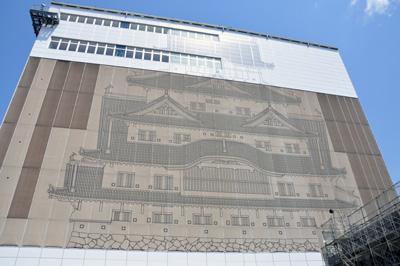 姫路城 外観2