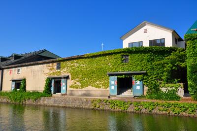 小樽運河 4