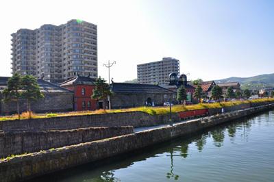 小樽運河 6