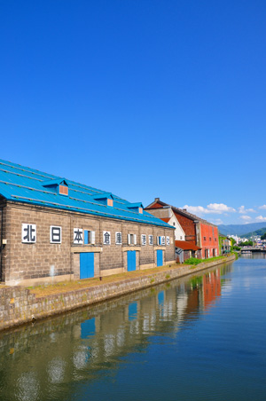 小樽運河 7
