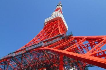 2014年AROC恒例元旦ツーリング AR OWNERS CLUB 東京タワー