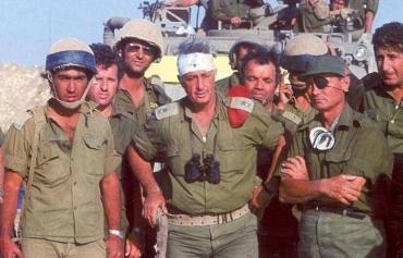 """アリエル・シャロン Ariel Sharon""""Ariel Scheinermann"""" אריאל שרון"""