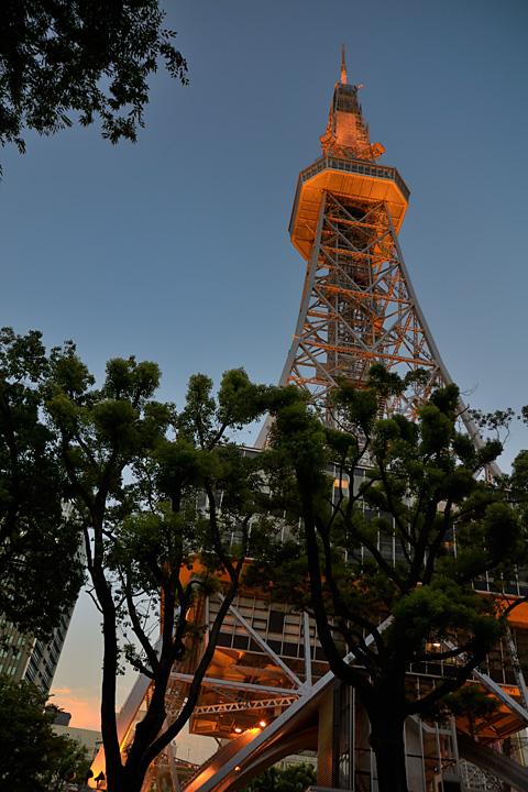20130803_テレビ塔