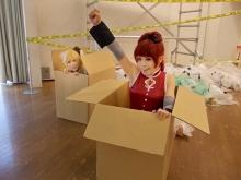 佐倉杏子/魔法少女(魔法少女まどか☆マギカ)