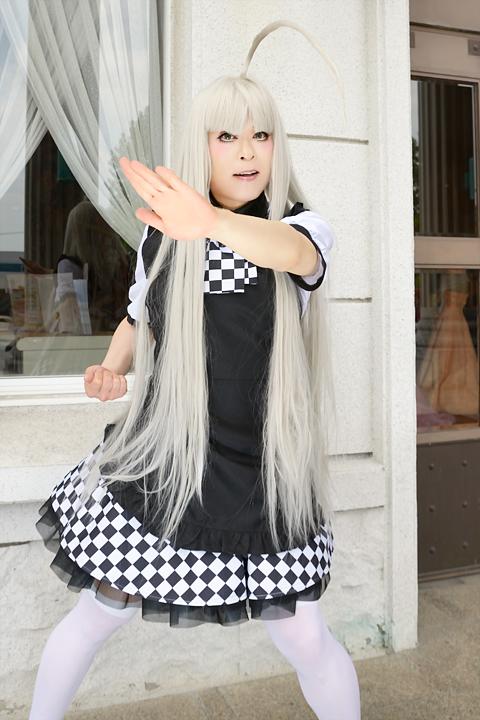 ニャル子(這いよれ!ニャル子さん)