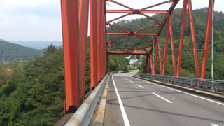 257号の橋