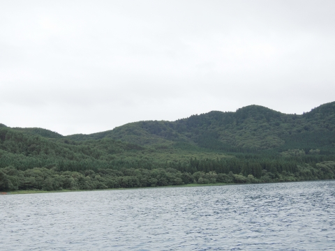 田沢湖30