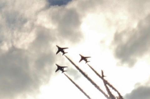 航空ショー8