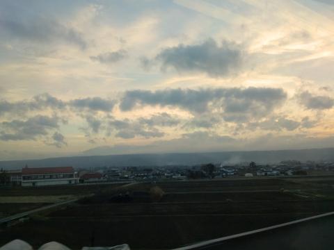 長野新幹線7