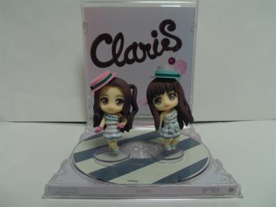 新生ClariS  Clear Sky