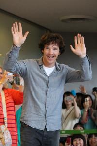 Benedict '13