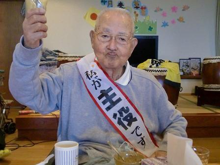 橋詰さま送別会2013 (12)
