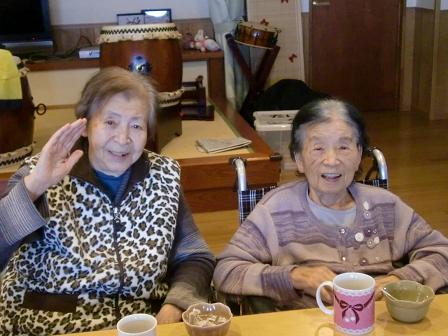 橋詰さま送別会2013