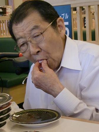 斎藤さんお誕生日2013 (4)