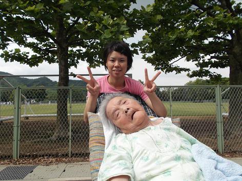 鯖江へドライブ! (1)