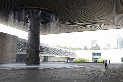 s-国立人類学博物館 (4)in Mexico