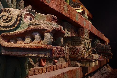 s-国立人類学博物館 (9)in Mexico